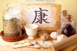 לימודי רפואה סינית