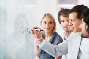 לימודי הנדסאי תעשייה וניהול