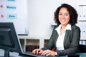 קורס מזכירות בכירות (סוג 2)