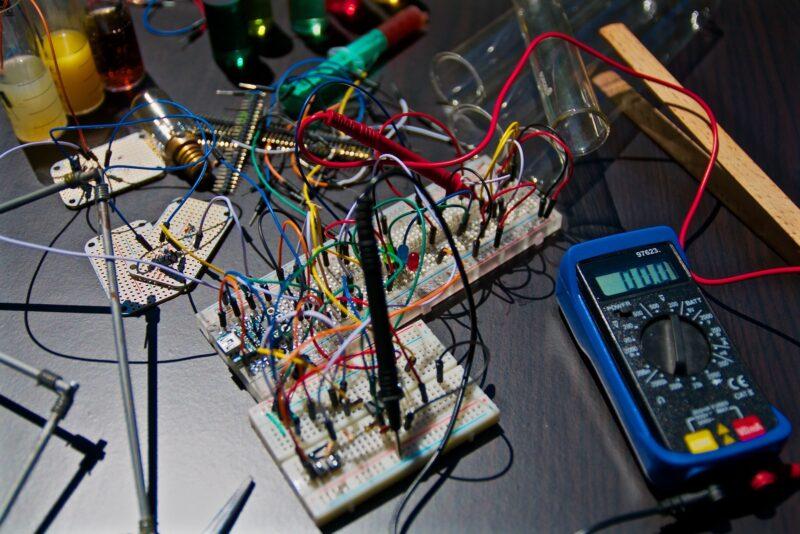 לימודי הנדסת אלקטרוניקה