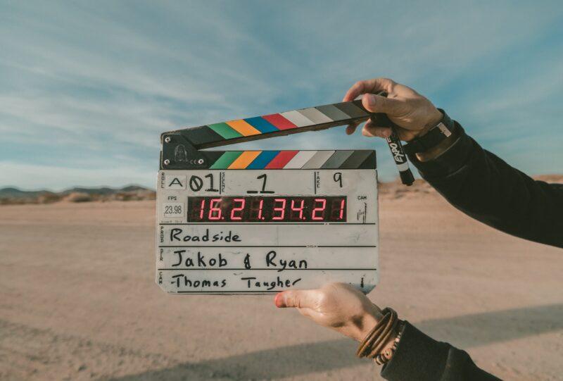 לימודי קולנוע