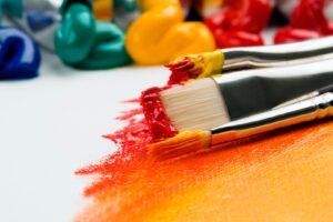 לימודי אמנות