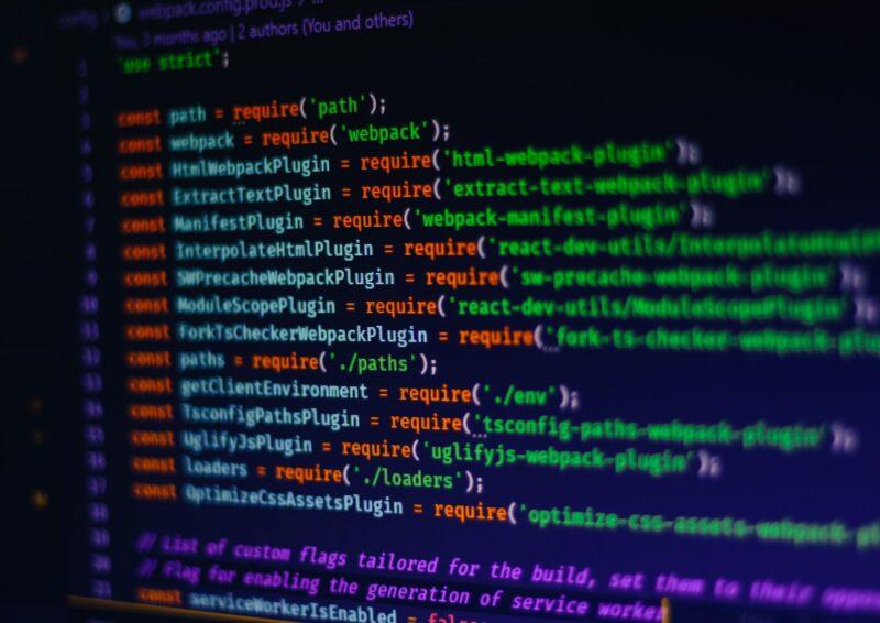 קורס Full Stack Developer