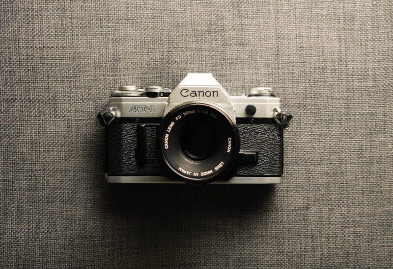 קורס צילום למתחילים